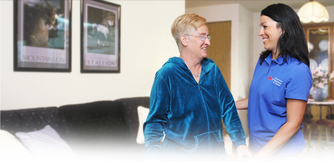 VNS Westchester provides safe transportation from hospital to home.