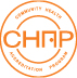 Community Health Accreditation Program (CHAP) Logo