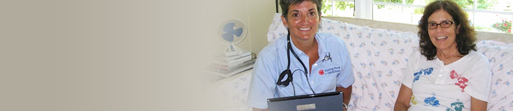 Frequently Asked Questions about VNS Westchester and Home Care Services.